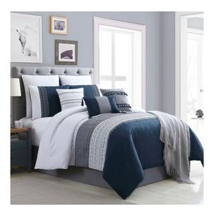 Other - Comforter Set Queen 10 Piece